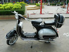 1966 Vespa VLB Sprint 150 Fully Restored free FREE SHIPPING with BUY IT NOW