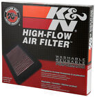 Air Filter fits 2007-2009 Pontiac G5  K&N FILTER