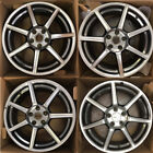 Aston Martin V8 Vantage OEM 19 Alloy Wheels Full Set