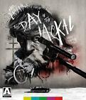 The Day of the Jackal Arrow Video special edition release Blu ray NEW