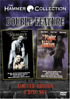 The Hammer Collection Double Feature Mummys Shroud Plague of Zombies