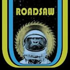 ROADSAW - ROADSAW  CD ROCK PSYCHEDELIC ROCK NEW+