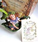 Boyds Bears & Friends Faeriessence Echo Faeriebrook Drifting Along No.36116 NEW