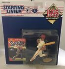 Juan Gonzalez 1995 Starting Lineup Sports Figure Texas Rangers MLB Baseball