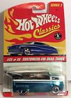 Hot Wheels Classics VW Drag Truck lot of 5 all different colors