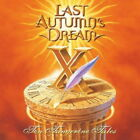 LAST AUTUMNs DREAM TEN TANGERINE TALES CD BONUS TRACK F75 Marquee New Japan F/S