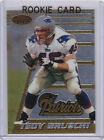 1996 Bowman's Best Football Cards 11