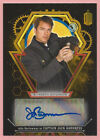 2016 Topps Doctor Who Tenth Doctor Adventures Widevision Cards 23