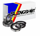 Slingshot Rear Wheel Bearings & Seals Kawasaki KZ650 / Z650 C 77-79