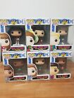 Funko Pop! TV: Saved By the Bell Set of 6 Vinyl Figure Complete set