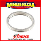 Exhaust Gasket Kit Suzuki DR-Z125L BIG WHEEL 2003-2018 Winderosa 823062