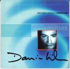 DAMIAN WILSON Cosmas THRESHOLD Star One Ayreon Maiden United CD Autograph SIGNED
