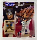 Hasbro Mickey Mantle Starting Lineup 2000 All Century Team Figure NEW