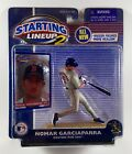 Nomar Garciaparra Boston Red Sox Hasbro Starting Lineup 2 Baseball Figure NEW