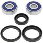 Front Wheel Bearings and Seals Kit Honda CB550F Super Sport 1975 1976 1977