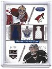 2012-13 Upper Deck The Cup Hockey 6