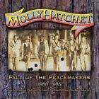 MOLLY HATCHET - FALL OF THE PEACEMAKERS 1980-1985  4 CD NEW+