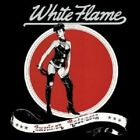 White Flame - American Rudeness  CD NEW+