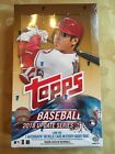 2018 TOPPS UPDATE BASEBALL HOBBY BOX (36 PACKS)