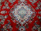 9X12 EXQUISITE MASTERPIECE MINT 200KPSI MASTER KNOTTED WOOL KERMANN PERSIAN RUG