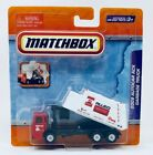 Matchbox 2009 Autocar ACX Garbage Truck real working rigs WHITE Allied NEW