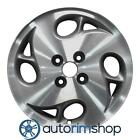 Saturn SC2 2002 15 Factory OEM Wheel Rim