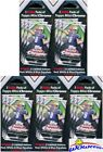(5) 2015 Topps Chrome MINI Football EXCL HOBBY Hanger Box-15 Packs+15 PARALLELS