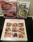 1992 WEIGHT WATCHERS SMART CHOICE RECIPE COLLECTIONS COOKBOOK