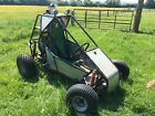 Awesome Off road Buggy 600cc Bike engine