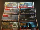 1995 Topps Empire Strikes Back Widevision Trading Cards 12