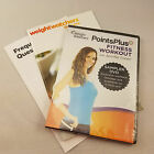 Weight Watchers welcome booklet frequently asked questions workout DVD new lot