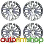 New 17 Replacement Wheels Rims for Audi A3 2006 2013 Set Machined