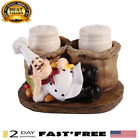 New Chef Crafts Gifts Holiday Decoration Creative Salt Pepper Ornaments Kitchen
