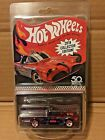 HOT WHEELS 2018 COLLECTOR EDITION TV SERIES BATMOBILE K MART MAIL IN