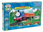 Bachmann HO Deluxe Thomas w/Annie & Clarabel Train Set  BAC644