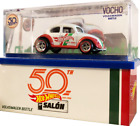 2018 Hot Wheels VOCHO CONVENTION MEXICO  Volkswagen Vw Beetle with Case look