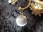 GOAL DIGGER Motivational Weight Loss Charm for Weight Watchers Ring