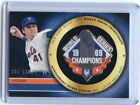 Tom Seaver Cards, Rookie Cards and Autographed Memorabilia Guide 13