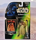 Tusken Raider With Gaderffi Unopened Star Wars POTF2 1996 Action Figure Hologram