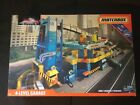 Matchbox 4 Level Garage Vehicle Car Ramp Playset Toy Kids Gift Play Set
