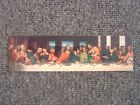 100 Authentic Supreme New York Last Supper Rare Version 2 Box Logo Sticker