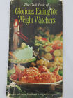 Wesson Oil The Cookbook of Glorious Eating for Weight Watchers 1961 Vintage PB