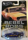 Hot Wheels Auto Affinity Rebel Rods MUSTANG F C Muldowney  Super Fast Ship  2C