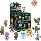 Funko Mystery Minis Series 2 Rick and Morty Display Case and 12 Blind Boxes