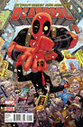 Deadpool Comic Book Collecting Guide and History 17