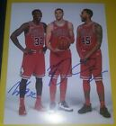 Chicago Bulls Collecting and Fan Guide 78