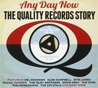 ANY DAY NOW QUALITY REC.(ETTA JAMES, THE TEMPTATIONS, CHUCK BERRY UVM) 3 CD NEW+