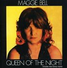 MAGGIE BELL - QUEEN OF THE NIGHT  CD NEW+