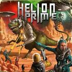 HELION PRIME - HELION PRIME   CD NEW+