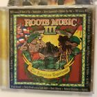 ROOTS MUSIC VOL 3 III The Jawaiian Experience Various Artists CD KAPENA SLY DOG
